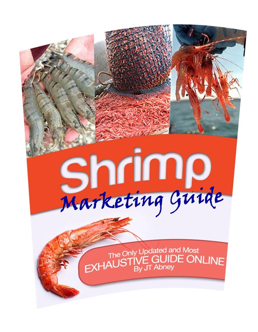 shrimp marketing